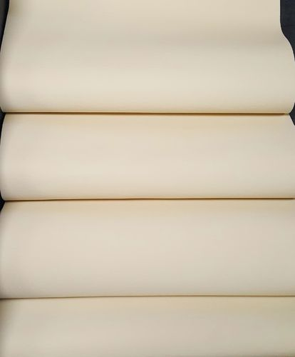 Fleshtone Beige Leatherlike Leatherette Roll 12 x 54 (changed color to lighter 1-7-21)