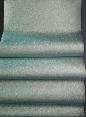 Sea Mist Sparkle Canvas Roll 12 X 54