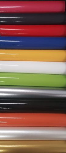 Patent Vinyl Starter Pack of 12 sheets (1 of each color)