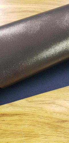 Mocha Metallic Vinyl Roll 12 X 53