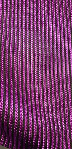 Purple/Black Stripes Vinyl Roll 12 X 53
