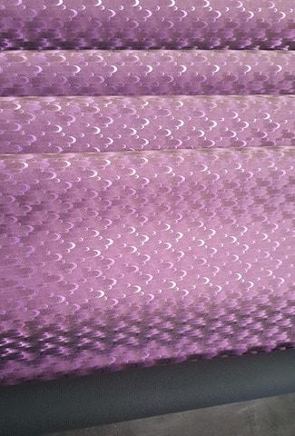 Crescent Purple Vinyl Roll 12 x 55